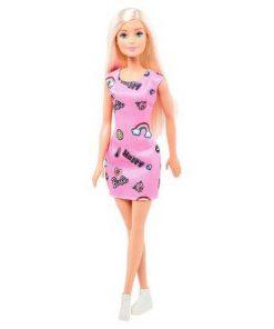Papusa Mattel Barbie Model Clasic Blonda