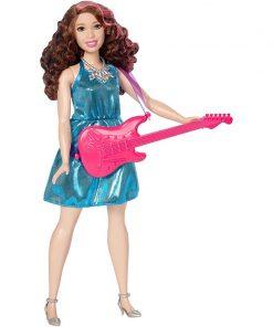 Papusa Barbie Career, Artist Pop Star DVF52