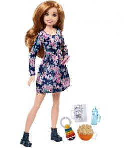 Papusa Barbie Skipper Babysitter Dayli