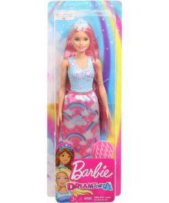 Papusi Barbie Printesa