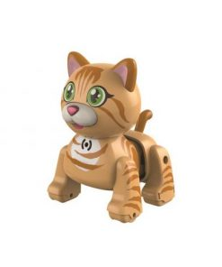 Pisica interactiva DigiFriends American Shorthair