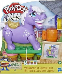 Playdoh Poneiul Naybelle