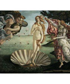 Puzzle Botticelli, 1000 piese
