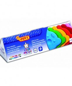 Set 20 creioane colorate triunghiulare