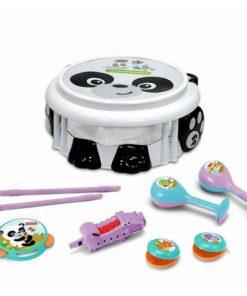 Set muzical Panda - Fisher Price