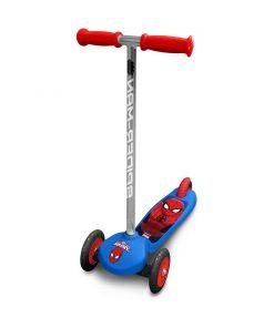 Trotineta cu 3 roti Ultimate Spiderman