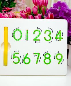 Tabla magnetica Magpad Cifre