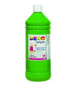 Tempera pentru pictura 1000 ml - Verde Deschis
