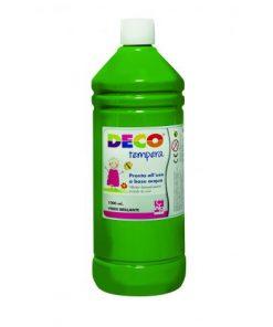 Tempera pentru pictura 1000 ml - Verde Inchis