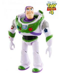 Toy Story - Buzz cu sunete interactiv