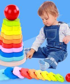 Turn Montessori Floare