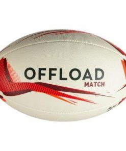 Minge Rugby R500 Marimea 5