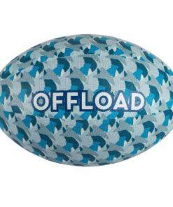Minge Rugby R100 M3 Albastru