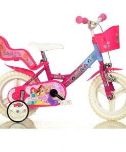 Bicicleta Princess 12' - Dino Bikes
