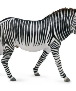 Figurina Zebra Grevy XL Collecta