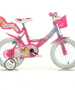 Bicicleta Princess 14' - Dino Bikes