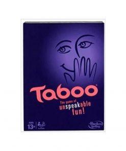 Taboo Clasic Hasbro Hba4626