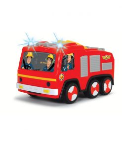 Masinuta de pompieri Pompierul Sam Non Fall Jupiter