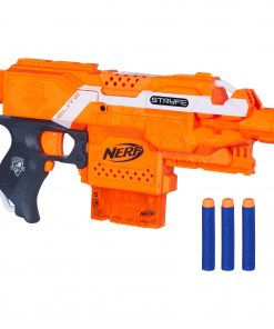 HASBRO Blaster NERF N-Strike Elite Stryfe