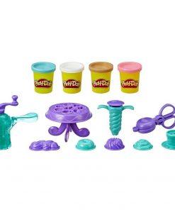 HASBRO Set Play-Doh 'Gogosele colorate'