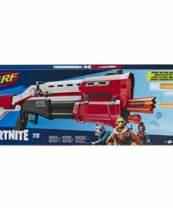 Blaster Nerf X Fortnite - TS