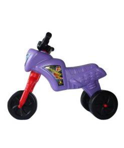 Tricicleta Super Cross fara pedale mov