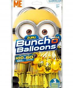 Baloane apa 'Bunch O Balloons' - Minions 1 set