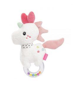 Jucarie bebelusi Fehn, Zornaitoarea Unicorn
