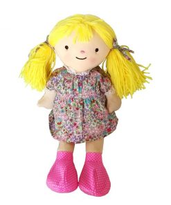Jucarie Blonde Joyce