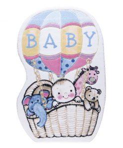 Covor Air Balloon Baby 100x150 cm