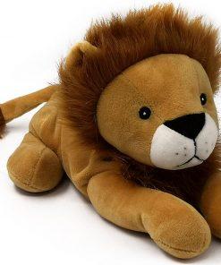Jucarie pentru colici Thermo Teddy Lion
