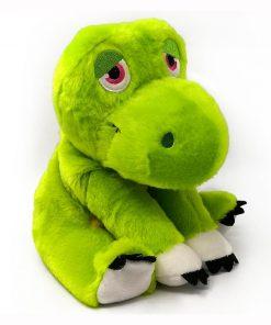 Jucarie pentru colici Thermo Teddy Dinosaur