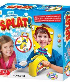 Joc de indemanare SPLAT