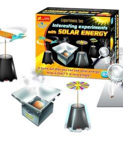 Joc educativ Solar Energy