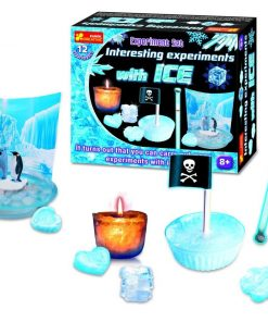 Joc educativ Ice