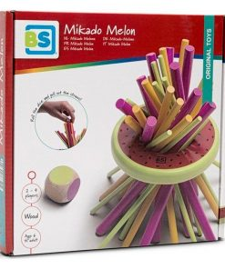 Joc de indemanare Mikado Melon