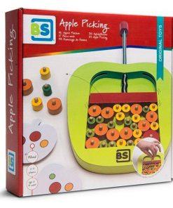 Joc de indemanare Apple Picking
