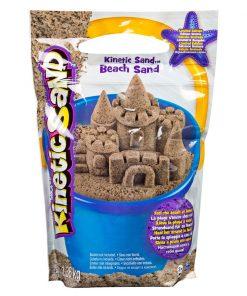 Rezerva Kinetic Sand - Nisip plaja, 1.36 Kg