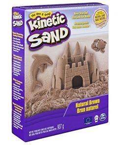 Kinetic Sand, Maro Natural, 907 g