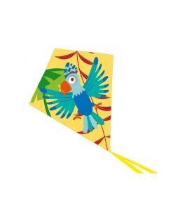 Zmeu Bird of Paradise Scratch