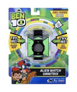 Ceas Ben 10 Alien Watch Omnitrix