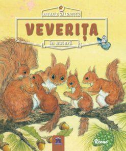 Veverita/Renne