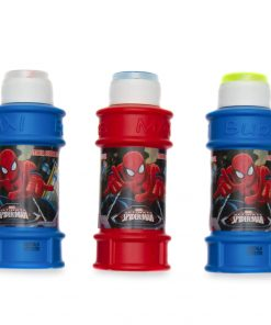 Tub Baloane De Sapun Spiderman