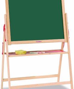 Eichhorn tabla magnetica din lemn 35x56x87cm