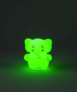 Nuvita Lampa de veghe S - Elefant 6603