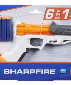 Nerf nstrike sharpfire