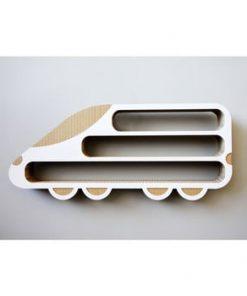 Raft în formă de locomotivă UnlimitedDesign