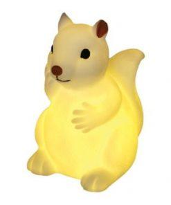 Lampă de veghe copii Rex London Baby Squirrel