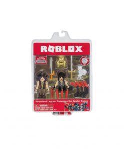 Roblox 2 Figurine S4 - Neverland Lagoon Salameen The Spider Queen