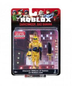 Roblox Figurina S7 - Darkenmoor Bad Banana
